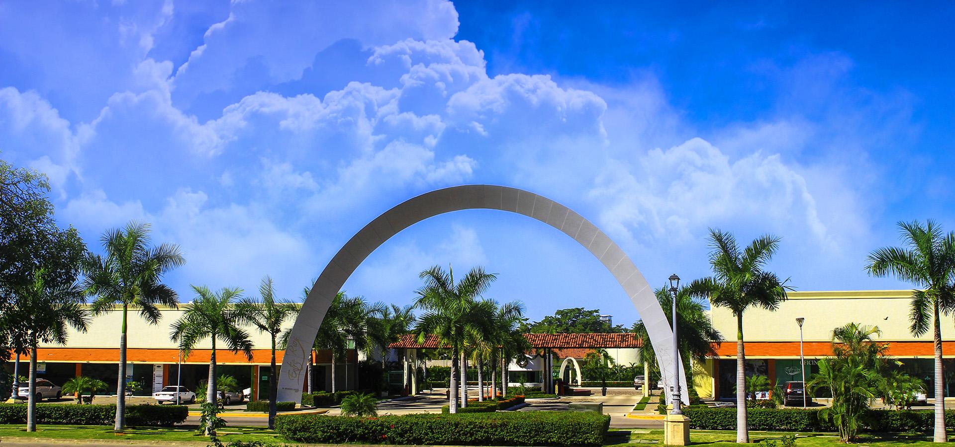 Elige estar en la mejor zona de Puerto Vallarta
